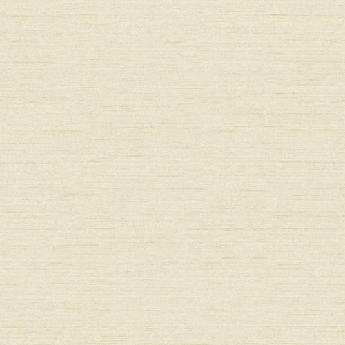 York Wallcoverings Riverside Park Creamy White and Cocoa Wallpaper