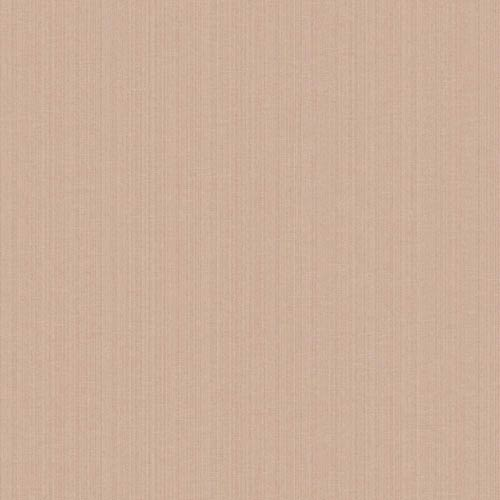 York Wallcoverings Riverside Park Dusty Pink and Cocoa Wallpaper