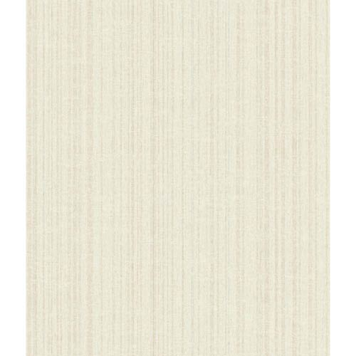 York Wallcoverings Riverside Park Eggshell, Pale Taupe and Misty Gray Wallpaper: Sample Swatch Only