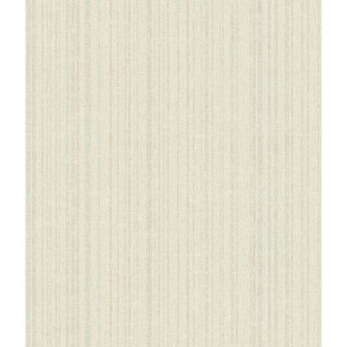 York Wallcoverings Riverside Park Flax, Taupe, Sea Glass Green and Glacier Blue Wallpaper: Sample Swatch Only