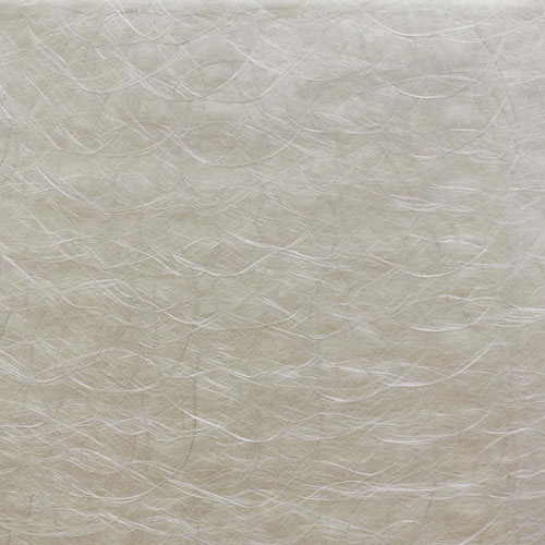 Filigree Windswept Ivory Wallpaper