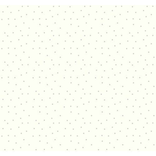 Growing Up Kids Dots Removable Wallpaper- Sample Swatch Only