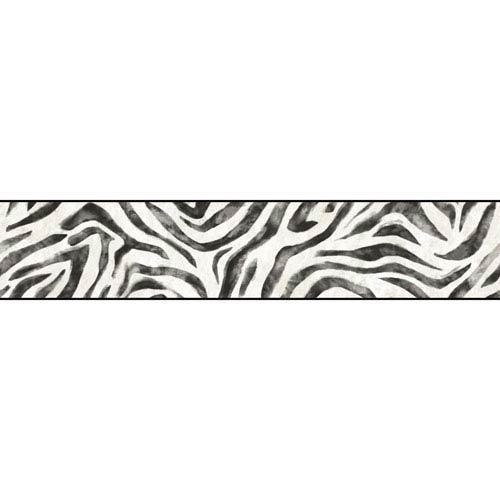 Growing Up Kids Motion Dazzle Removable Wallpaper Border