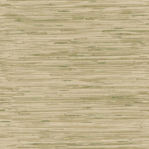 York Wallcoverings Passport Moss Green, Tan and Wheat Gold Wallpaper