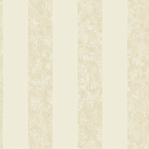 Stucco Pale Gold and Cream Texture Wallpaper