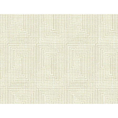 York Wallcoverings Tailored Tan Weave Wallpaper
