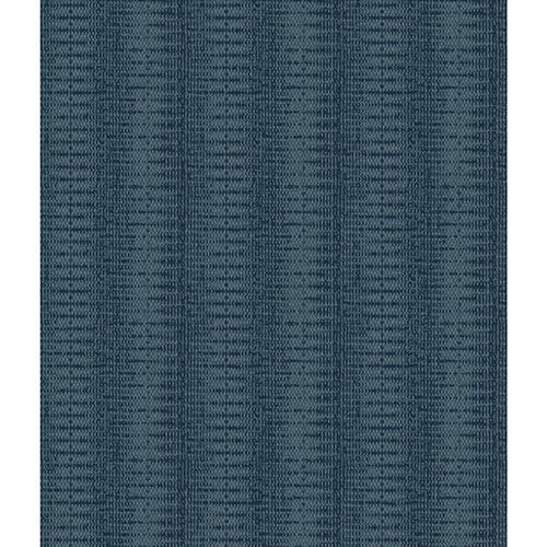 Tailored Blue Birdseye Wallpaper