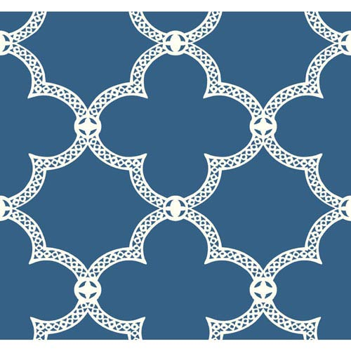 Pattern Play Serendipity Wallpaper