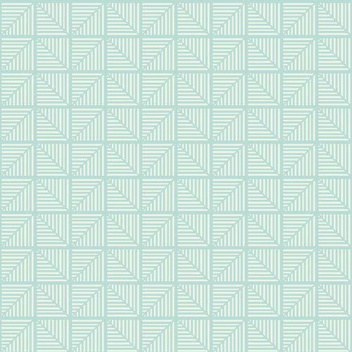 Pattern Play Archer Wallpaper: Sample Swatch Only