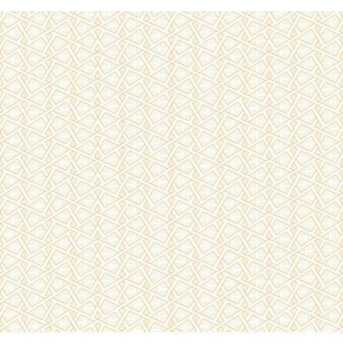 York Wallcoverings Pattern Play Charade Wallpaper