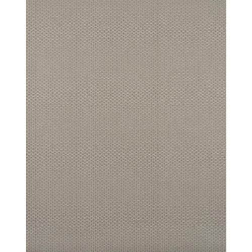 York Wallcoverings York Textures Pigeon Gray Waffle Weave Wallpaper