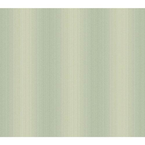 York Wallcoverings Opal Essence Aqua Frame Texture Wallpaper
