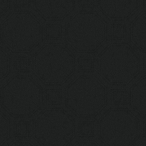Ronald Redding Urban Black Buckskin Wallpaper