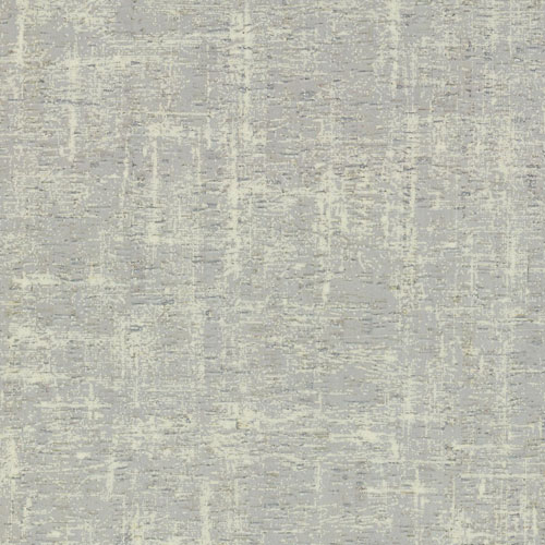 Ronald Redding Organic Cork Kendall Metallic Wallpaper