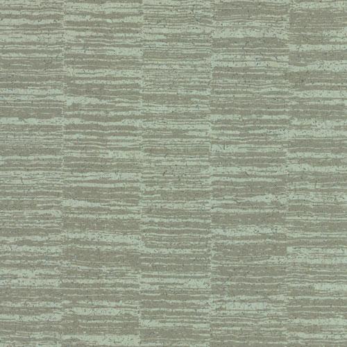 York Wallcoverings Ronald Redding Organic Cork Bioko Green Wallpaper - SAMPLE SWATCH ONLY