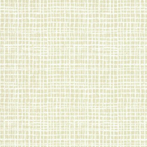 York Wallcoverings Ronald Redding Organic Cork Tarlatan Beige Wallpaper