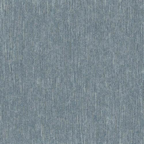 Menswear Static Blue Removable Wallpaper-SAMPLE SWATCH ONLY