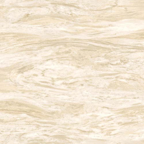 York Wallcoverings Cloud Nine Utopia Beige Removable Wallpaper-SAMPLE SWATCH ONLY