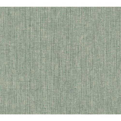 York Wallcoverings Cloud Nine Nile Blue Removable Wallpaper-SAMPLE SWATCH ONLY