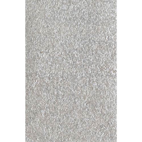 Ronald Redding Designer Resource Soft Metallic Silver Grasscloth Mica Wallpaper