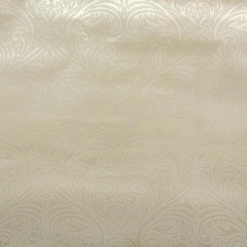 Candice Olson Journey Cream Romance Damask Wallpaper