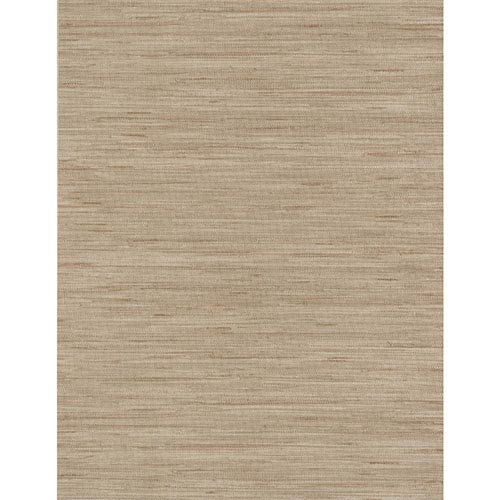 Weathered Finishes Silver Grass cloth Wallpaper: Sample Swatch Only