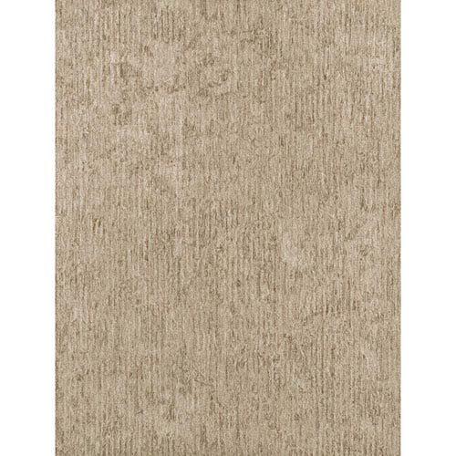 York Wallcoverings Weathered Finishes Cocoa Cement Wallpaper: Sample Swatch Only