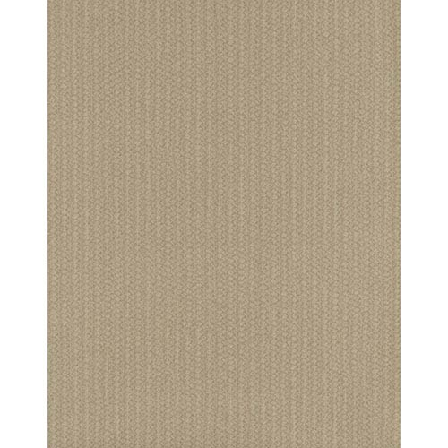York Wallcoverings Weathered Finishes Golden Wheat Weave Wallpaper: Sample Swatch Only