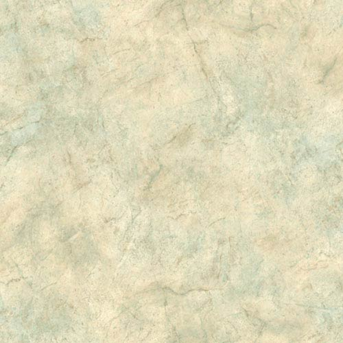 York Wallcoverings Europa II Marble Prepasted Wallpaper: Sample Swatch Only