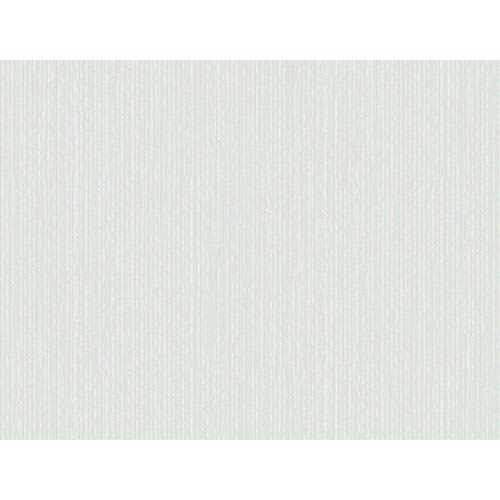 York Wallcoverings Hyde Park Icy White, Glacier and Smoke Blue Wallpaper: Sample Swatch Only