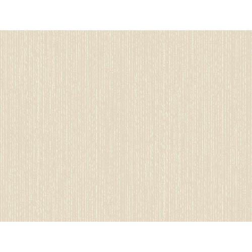 York Wallcoverings Hyde Park Cream, Bisque White and Beige Wallpaper: Sample Swatch Only