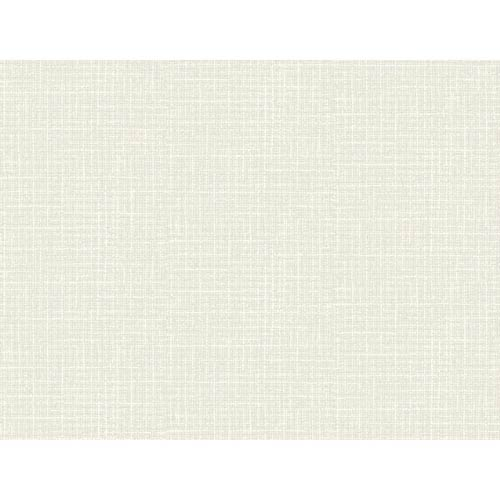York Wallcoverings Hyde Park Beige, Stone Gray and Teal Wallpaper: Sample Swatch Only