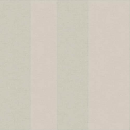 York Wallcoverings Hyde Park Muted Silver Sheen and Chalk Gray Wallpaper: Sample Swatch Only