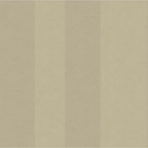 York Wallcoverings Hyde Park Eggshell and Ecru Wallpaper: Sample Swatch Only