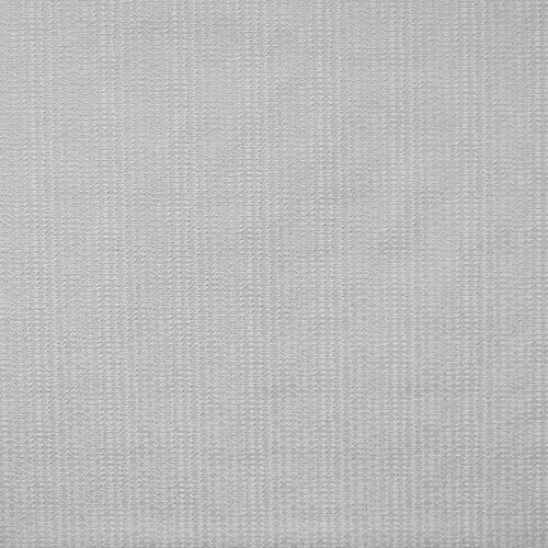Diamond Pebbles Paintable White Wallpaper