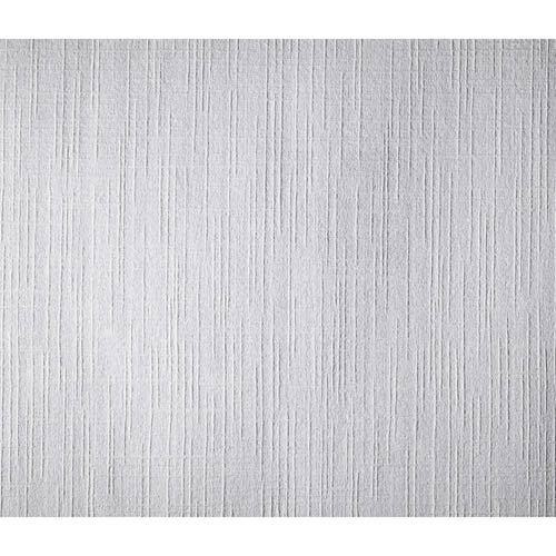 York Wallcoverings Inspired by Color White Coarse Weave Paintable Wallpaper
