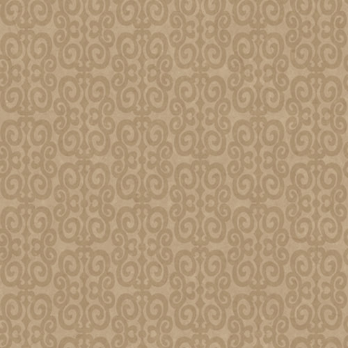 Color Expressions Scroll Wallpaper: Sample Swatch Only