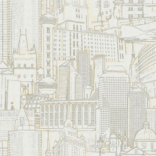 York Wallcoverings Risky Business II Great Expectations Wallpaper
