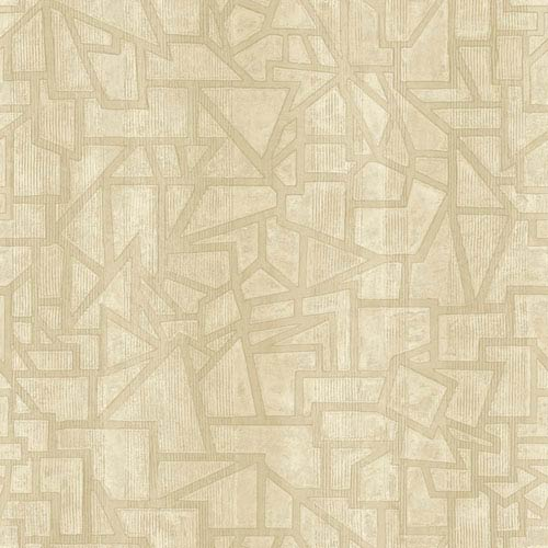 York Wallcoverings Risky Business II Tone On Tune Wallpaper: Sample Swatch Only