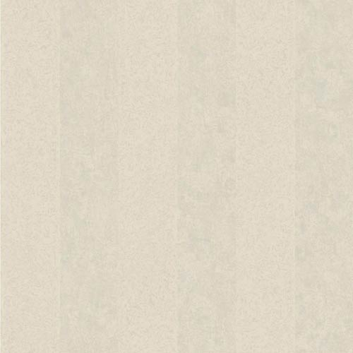 York Wallcoverings Vintage Patina Cream, Silver and Dove Grey Wallpaper: Sample Swatch Only