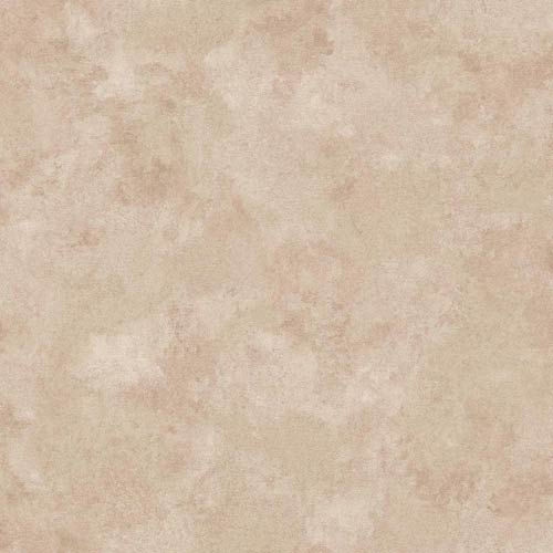 York Wallcoverings Vintage Patina Sunset Blush Beige Wallpaper: Sample Swatch Only