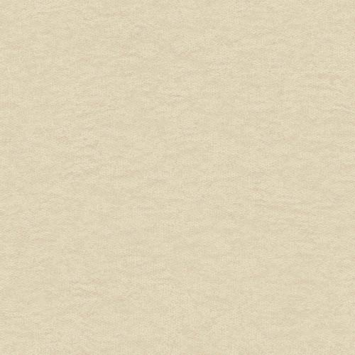 York Wallcoverings Vintage Patina Cream and Tobacco Brown Wallpaper: Sample Swatch Only