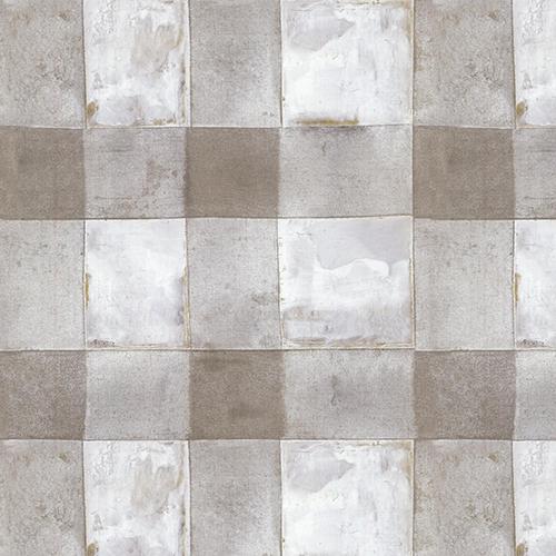 Buffalo Plaid Peel and Stick Wallpaper