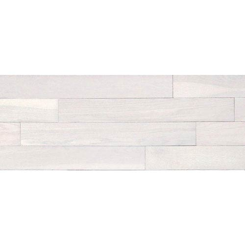 Roommates Decor Plantation White Wall Plank - SAMPLE ONLY
