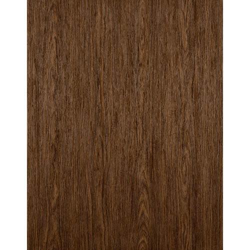 York Wallcoverings Modern Rustic Dark Mocha Brown and Deep Tan Wallpaper