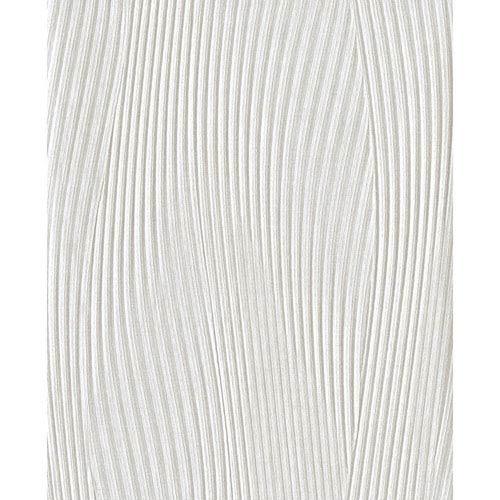 Atelier White Wallpaper