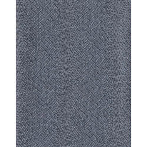 Atelier Deep Blue Wallpaper: Sample Swatch Only