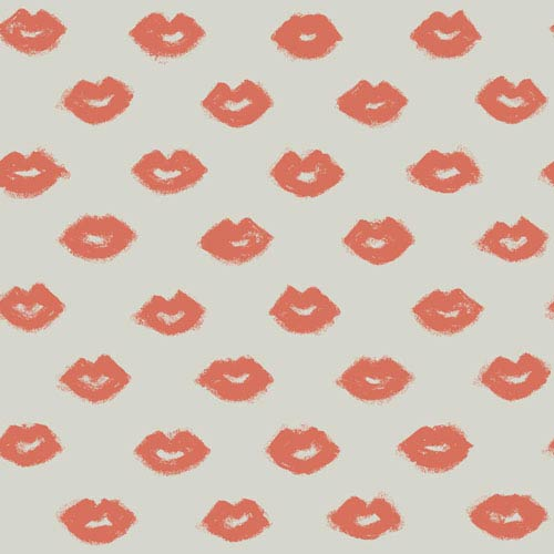 Risky Business 2 Femme Fatale Removable Wallpaper- Sample Swatch Only