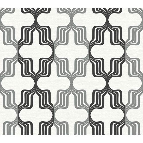 Risky Business 2 Earn Your Stripes Removable Wallpaper- Sample Swatch Only
