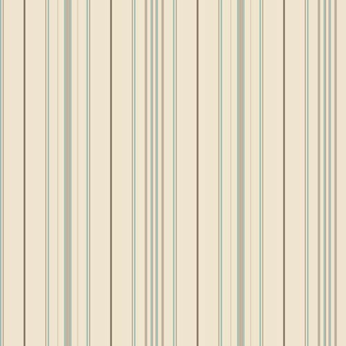 York Wallcoverings Inspired by Color Brown and Blue Wallpaper: Sample Swatch Only